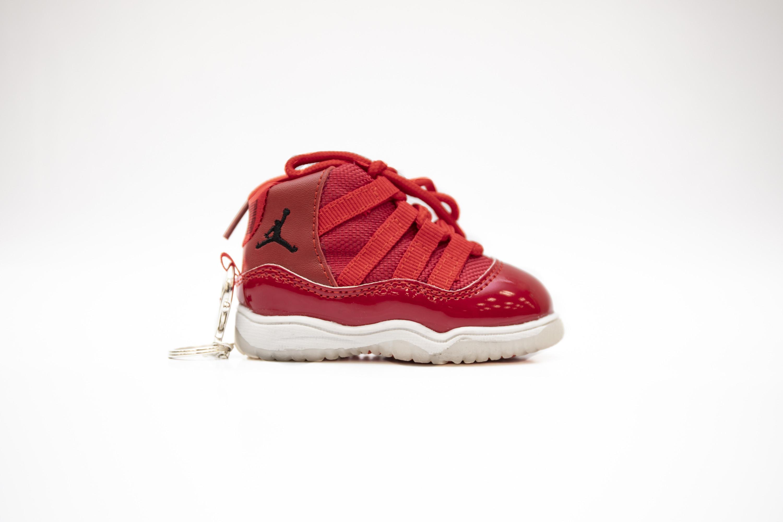 """Air Jordan 11 """"Win Like 96"""" Sneaker Charger"""