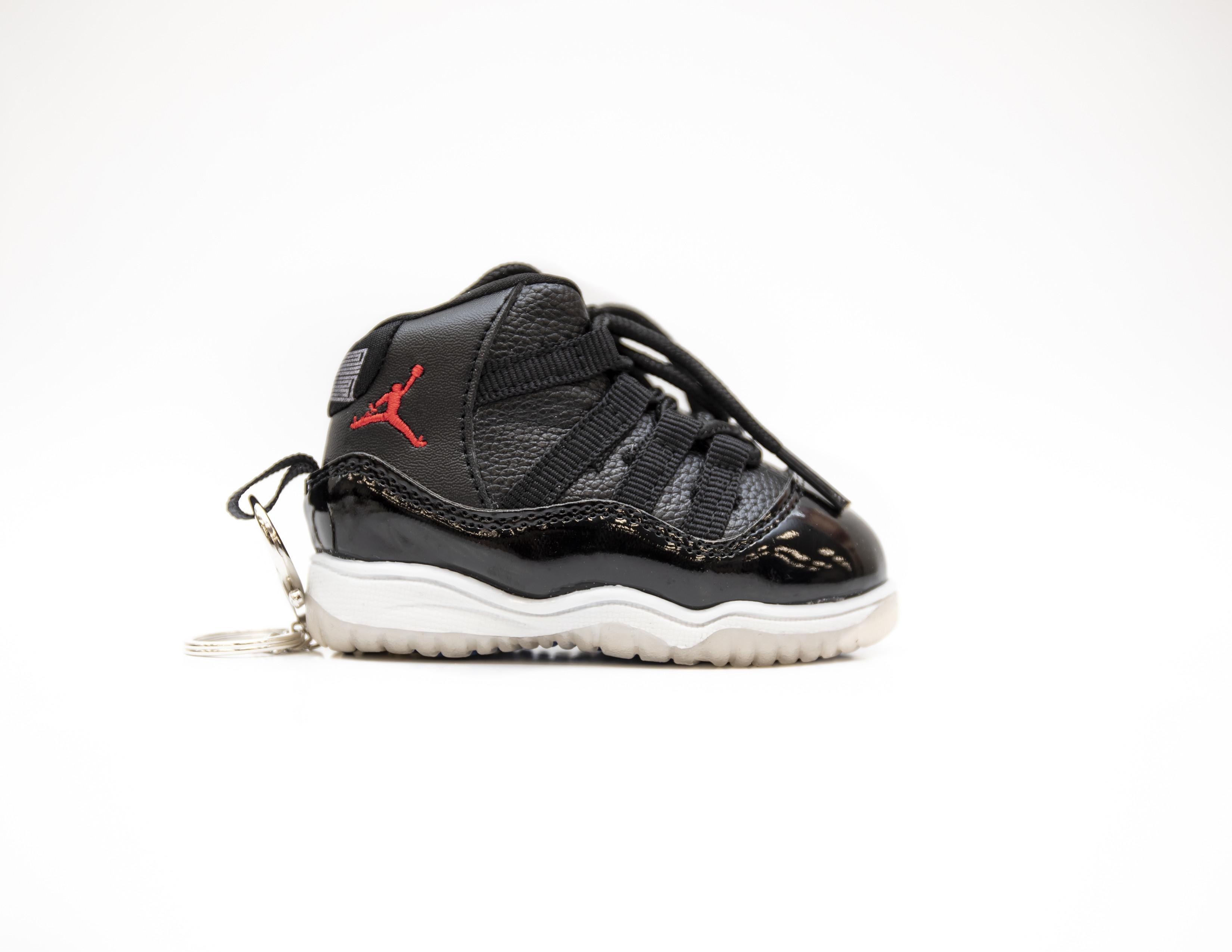 """Air Jordan 11 """"72-10"""" Sneaker Charger"""