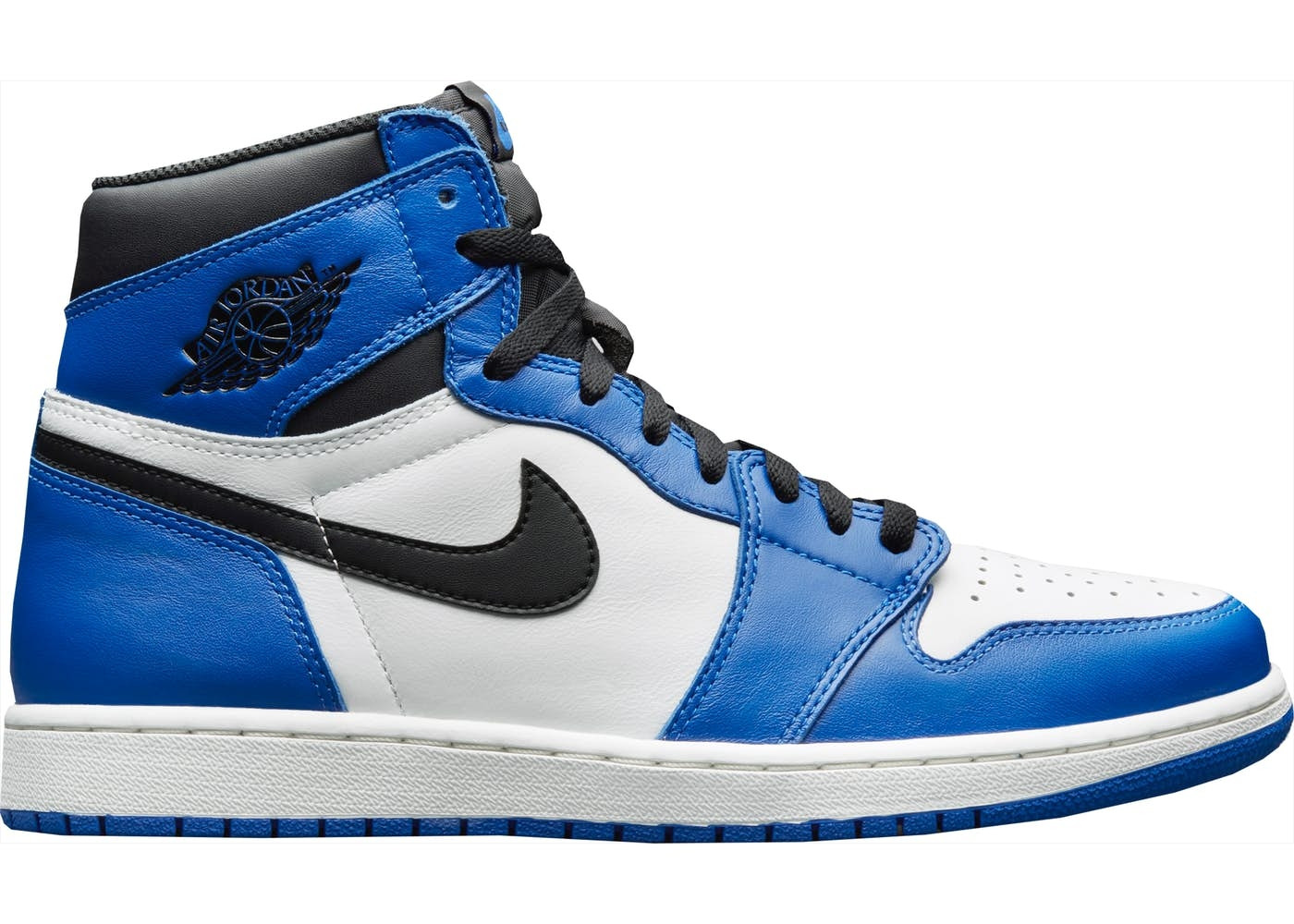 Jordan 1 retro game royal new arrivals for Jordan royal 1 shirt