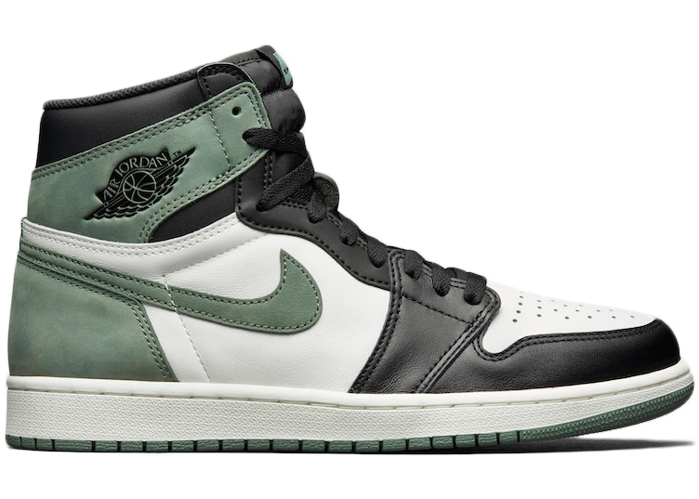 "Jordan 1 Retro ""Clay Green"""