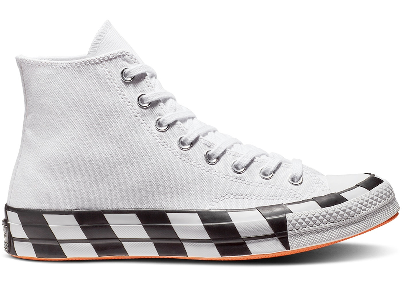 "Converse Chuck Taylor All-Star 70s Hi ""Off-White"""