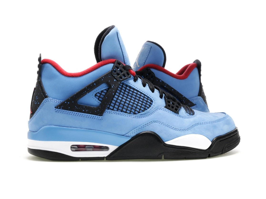 low priced 9b31f d46da Jordan 4 Retro