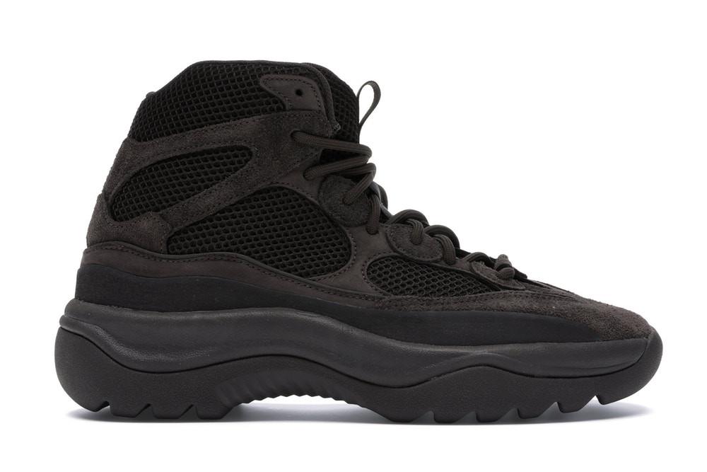 "adidas Yeezy Desert Boot ""Oil"""