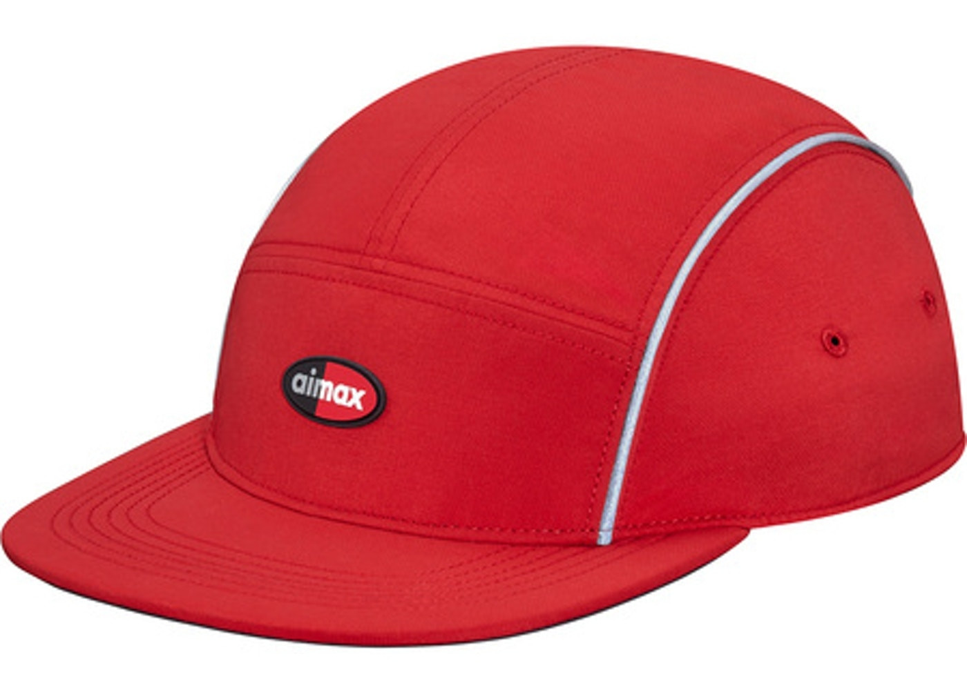 e8494c1008edb Supreme Nike Air Max Running Hat