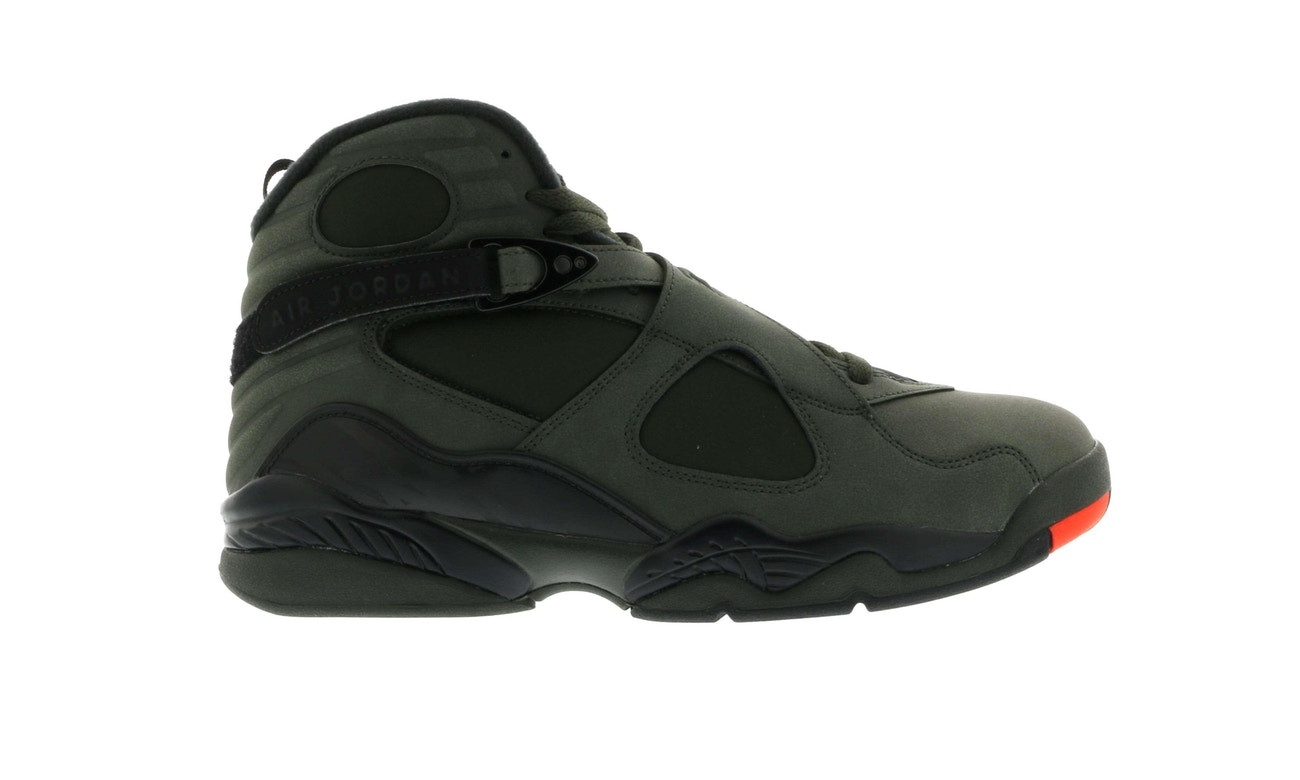 official photos 8f380 7ddc6 Jordan 8 Retro Take Flight