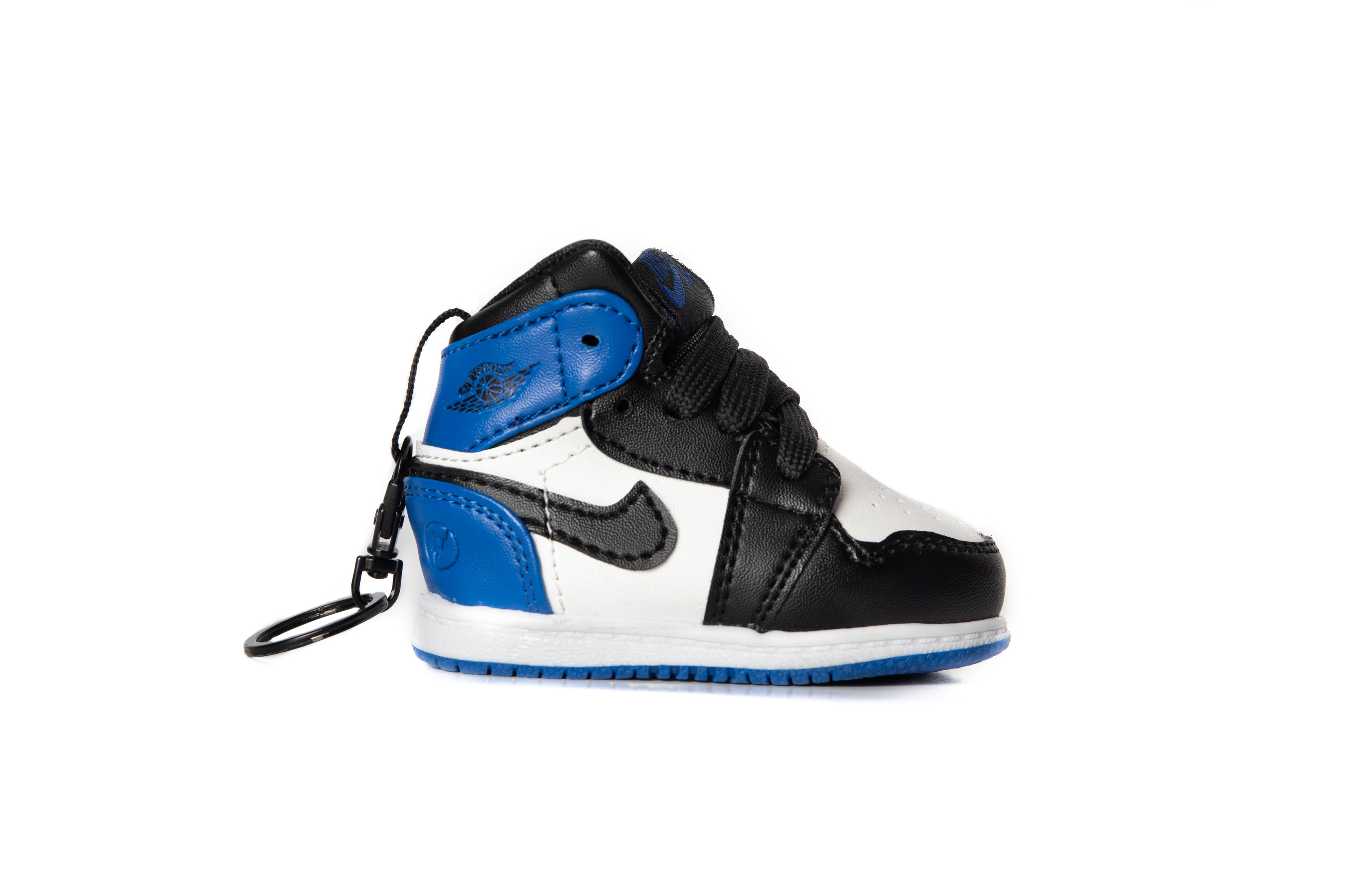 "Air Jordan 1 ""Fragment"" Sneaker Charger"
