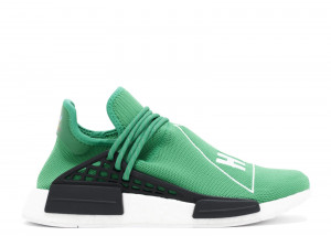 "NMD Pharrell HU ""Green"""