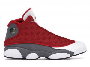 Jordan 13 Retro Gym Red Flint Grey