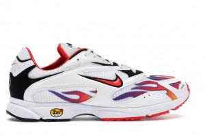 "Nike Zoom Streak Spectrum Plus Supreme ""White"""