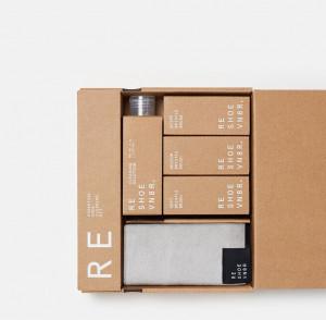 Reshoevn8r Essential Shoe Cleaning Kit