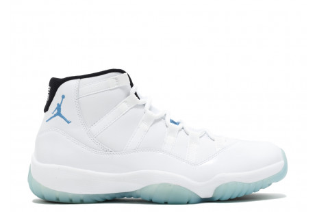 "Jordan 11 Retro ""Legend Blue"""