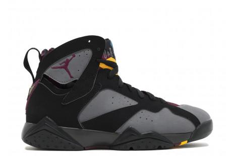 "Jordan 7 Retro ""Bordeaux"" (2015)"