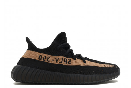 "Yeezy Boost 350 v2 ""Copper"""