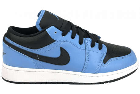 "Jordan 1 Low ""Univerity Blue"""
