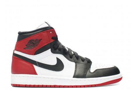 """Jordan 1 Retro """"Black Toe"""""""