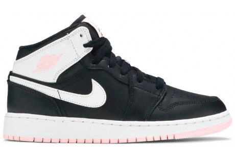 Air Jordan 1 Mid GS 'Arctic Punch'