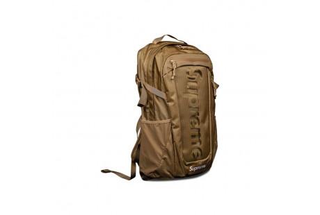Supreme Backpack Backpack (SS21) Tan