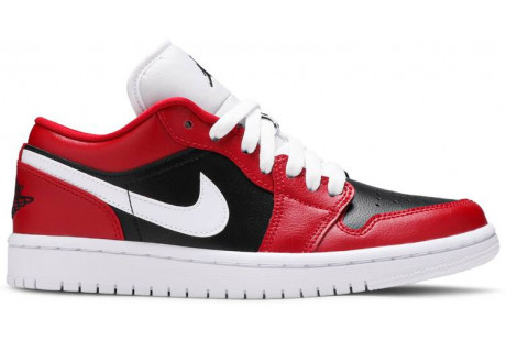 Air Jordan 1 Low 'Chicago Flip' (W)