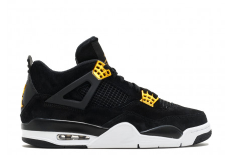 "Jordan 4 Retro ""Royalty"""