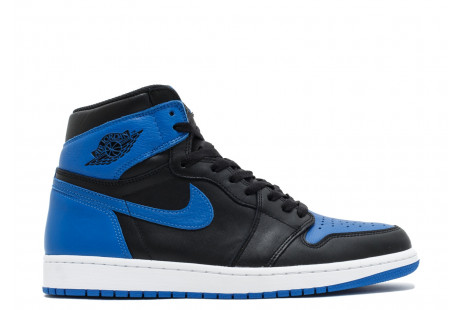 "Jordan 1 Retro ""Royal"""