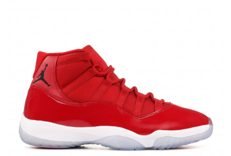 "Jordan 11 Retro ""Win Like 96"""