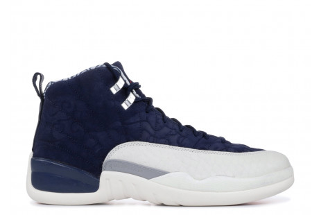 "Jordan 12 Retro ""International Flight"""