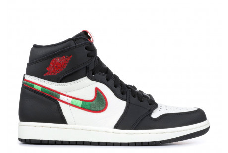 "Jordan 1 Retro High ""Sports Illustrated A Star Is Born"""