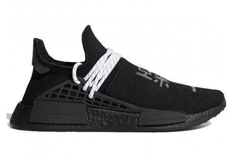"adidas NMD Hu Pharrell ""Black"""