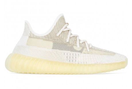 """adidas Yeezy Boost 350 V2 """"Natural"""""""