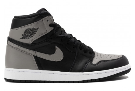 "Jordan 1 Retro ""Shadow"""
