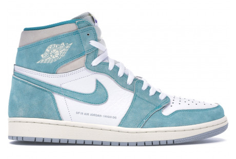 "Jordan 1 Retro High ""Turbo Green"""