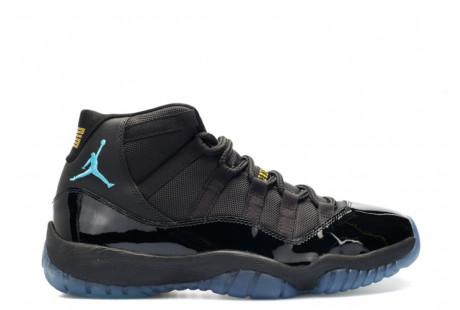 "Jordan 11 Retro ""Gamma Blue"""