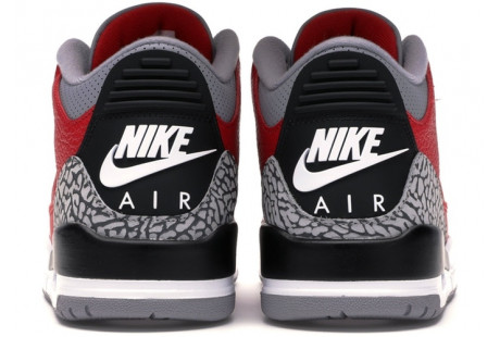 "Jordan 3 Retro SE ""Fire Red"""