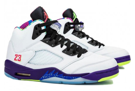 "Jordan 5 Retro Alternate ""Bel-Air"""
