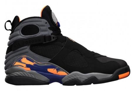 """Jordan 8 Retro """"Phoenix Suns"""""""