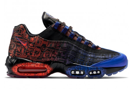 "Air Max 95 ""Doernbecher 15th Anniversary"""
