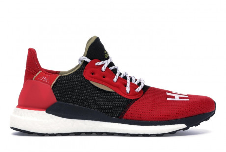 "Solar Hu Pharrell ""Chinese New Year 2019"""