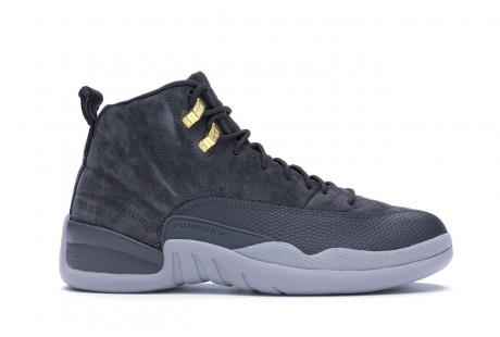 """Jordan 12 Retro """"Dark Grey"""""""
