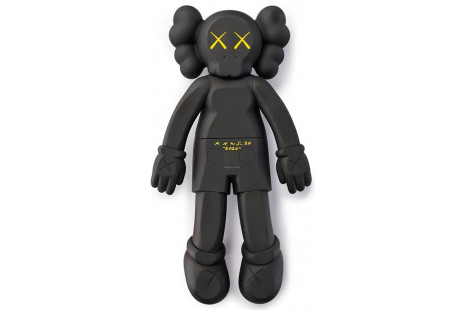 KAWS Companion 2020 Figure
