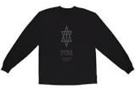 Kanye West DONDA August 5 Listening Event L/S T-shirt
