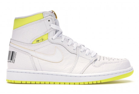 "Jordan 1 Retro High ""First Class Flight"""