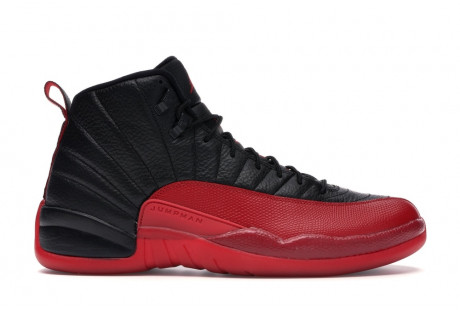 "Jordan 12 Retro ""Flu Game 2016"""