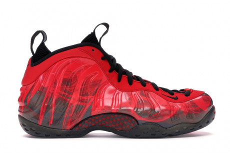 "Air Foamposite One ""Doernbecher 15th Anniversary"""