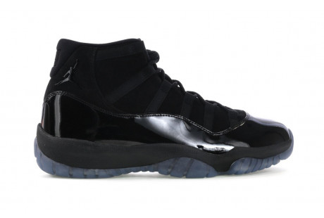 "Jordan 11 Retro ""Cap and Gown"""