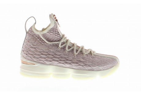 Nike LeBron 15 Performance KITH Rose Gold
