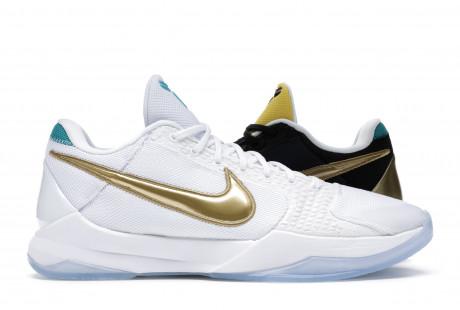 Nike Kobe 5 Protro Undefeated What If Pack