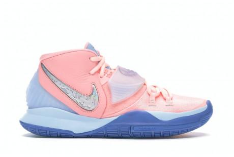 Nike Kyrie 6 Concepts Khepri (Special Box)