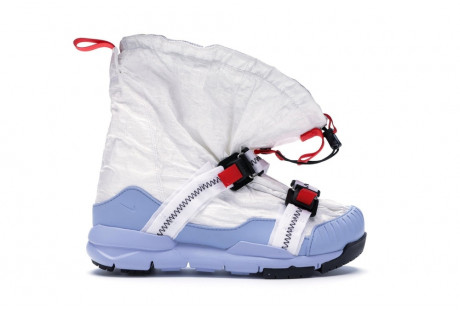 "Nike Mars Yard Overshoe ""Tom Sachs"""