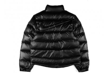 Nike x Drake NOCTA Puffer Jacket Black