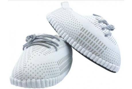 Static Slippers